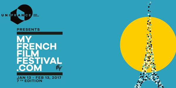 MyFrenchFilmFestival 2017