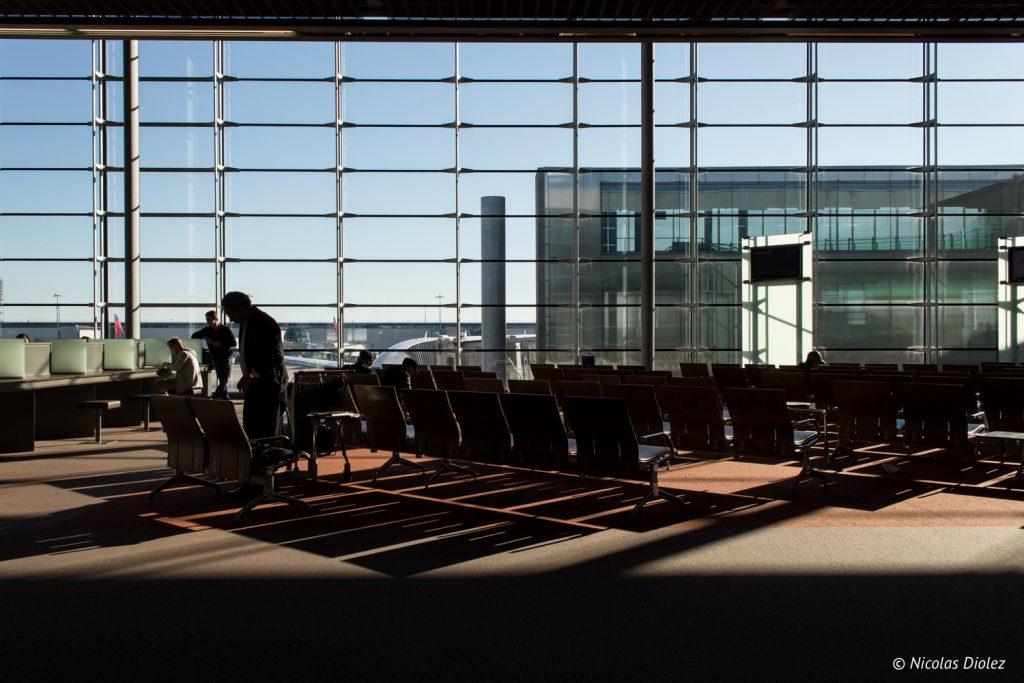 aeroport CDG - DR Nicolas Diolez 2016