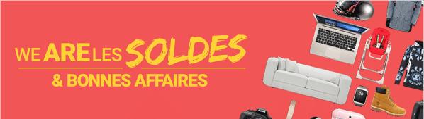 soldes rue du commerce 2017