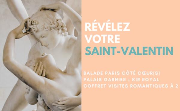 Cultival Saint Valentin 2017