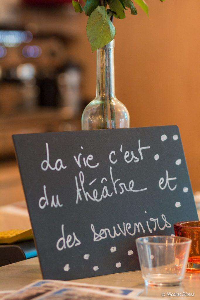 restaurant Gemini family les Halles - DR Nicolas Diolez 2017