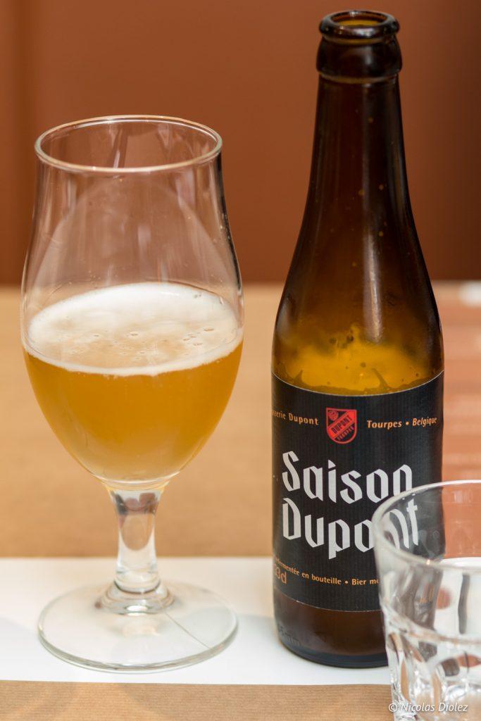 Bière Marcel Burger Bar Bruxelles - DR Nicolas Diolez 2016