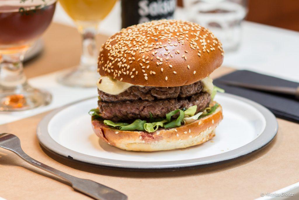 Marcel Burger Bar Bruxelles - DR Nicolas Diolez 2016