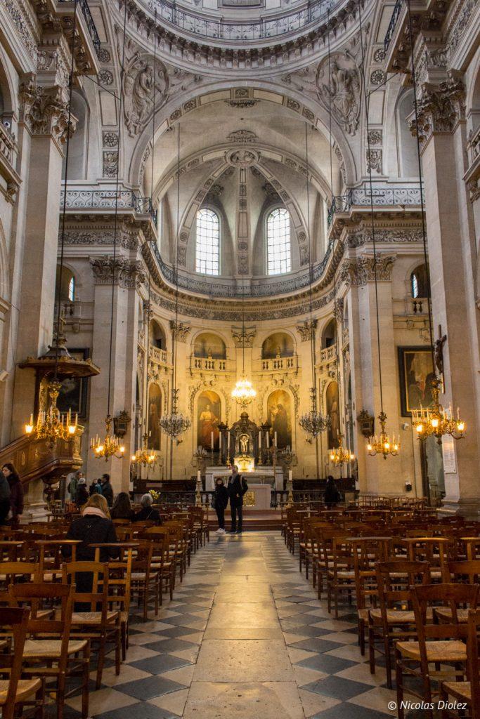 église Paris côté cœur(s Cultival - DR Nicolas Diolez 2017