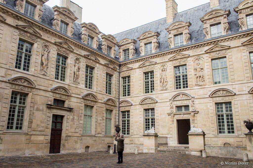 hotel sully Paris côté cœur(s Cultival - DR Nicolas Diolez 2017