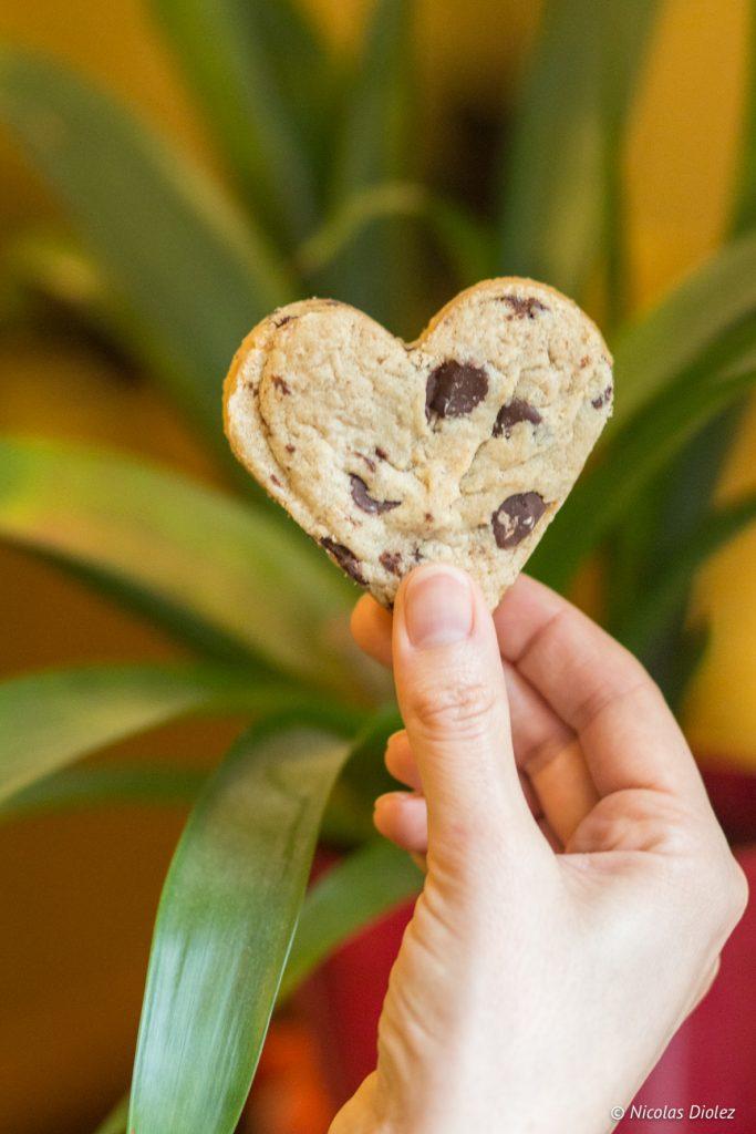 cookie saint valentin La Fabrique Cookies - DR Nicolas Diolez 2017
