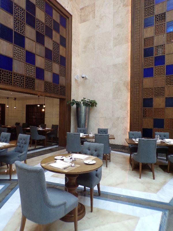 Hôtel boutique Al Bidda Doha Qatar - DR Melle Bon Plan 2016