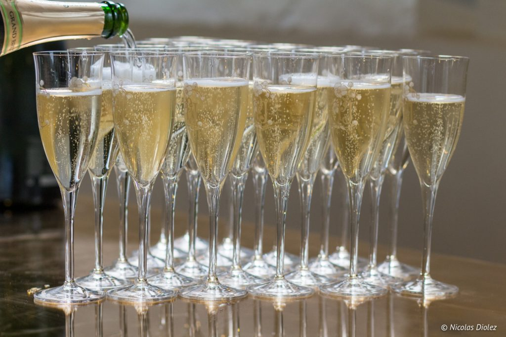 Champagne Perrier Jouet Epernay - DR Nicolas Diolez 2016