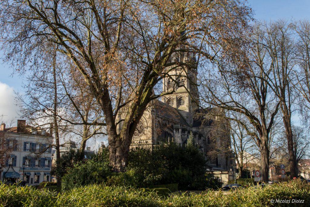 Eglise Notre-Dame Epernay - DR Nicolas Diolez 2016