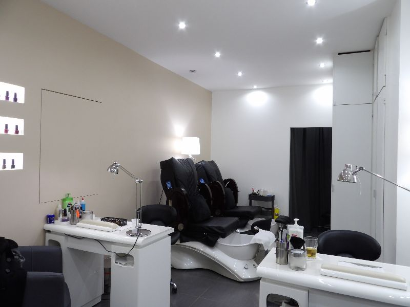 Obvious Nail Bar Paris- DR Melle Bon Plan 2016