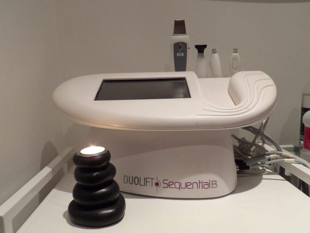 DuoLift par Advance Beauty institut Bullez Zen - DR Melle Bon Plan 2017