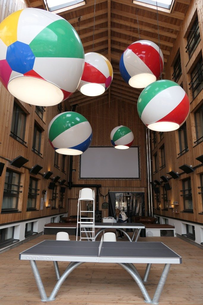 Rocky Pop Hotel Chamonix - DR Melle Bon Plan 2017