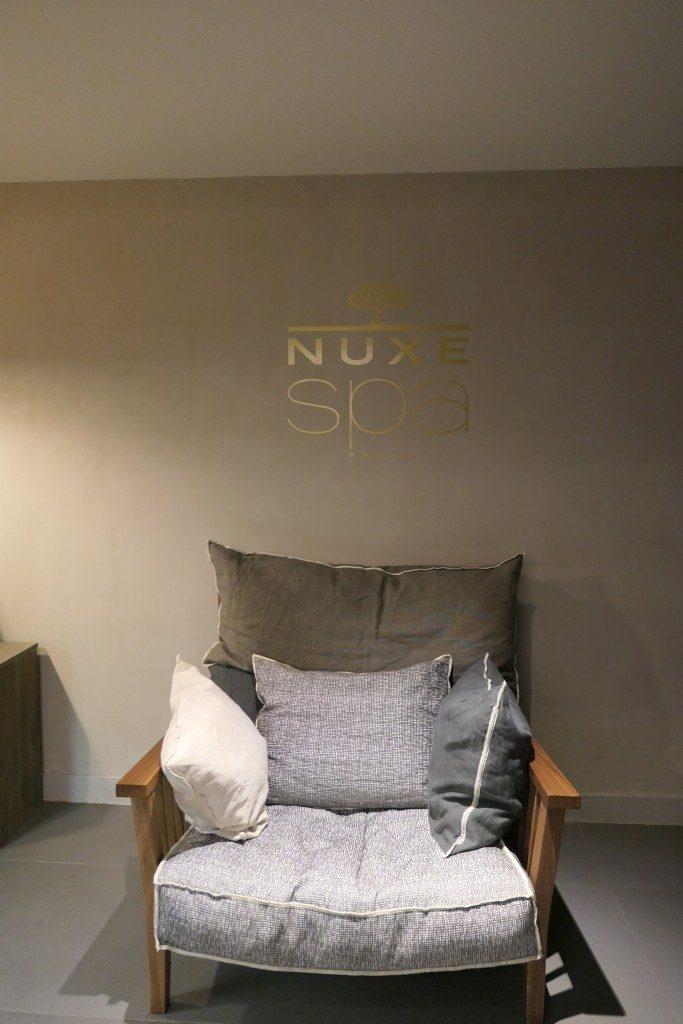 Spa Nuxe Hôtel Héliopic Sweet & Spa Chamonix - DR Melle Bon Plan 2017