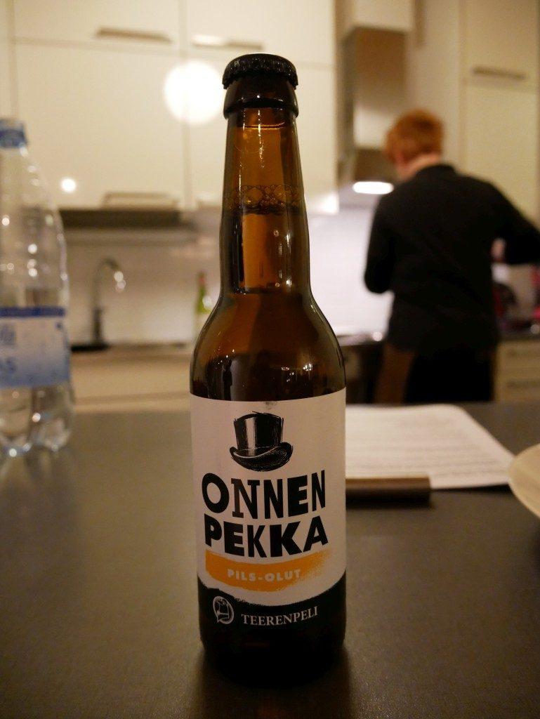 Bière Teerenpeli Lahti Finlande i- DR Melle Bon Plan 2017