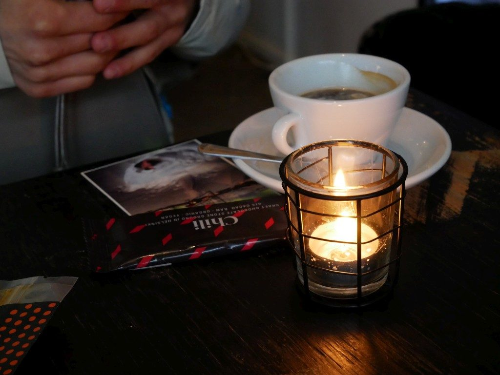 Café Sinne Store Lahti Finlande i- DR Melle Bon Plan 2017