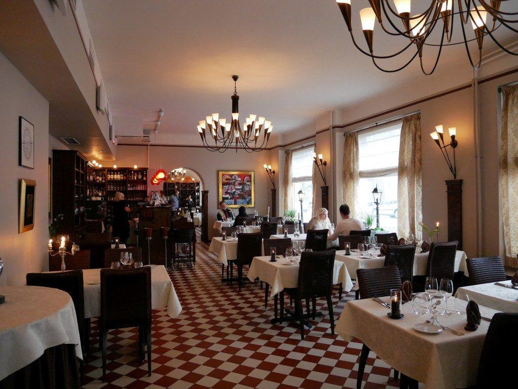 Restaurant Roux Lahti Finlande i- DR Melle Bon Plan 2017