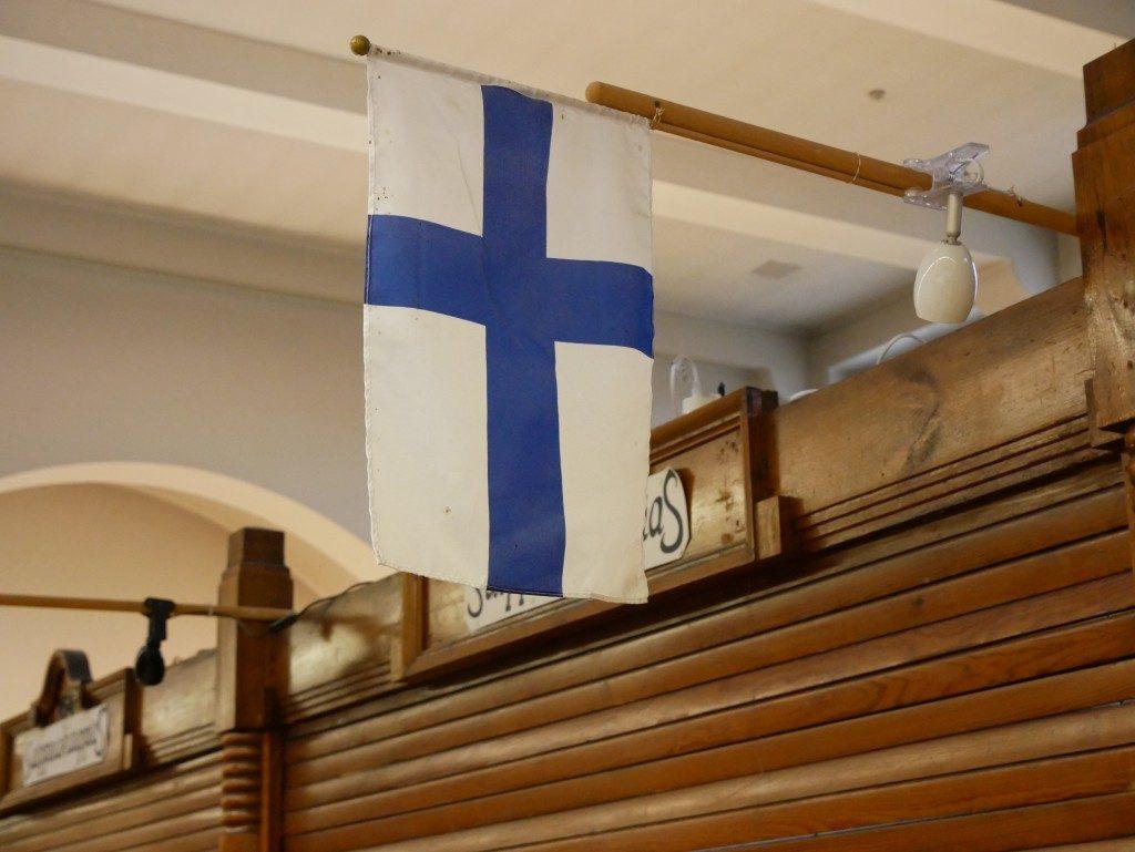 drapeau Helsinki Finlande i- DR Melle Bon Plan 2017