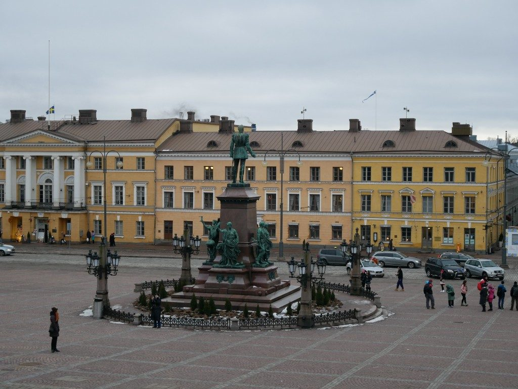 Helsinki Finlande - DR Melle Bon Plan 2017