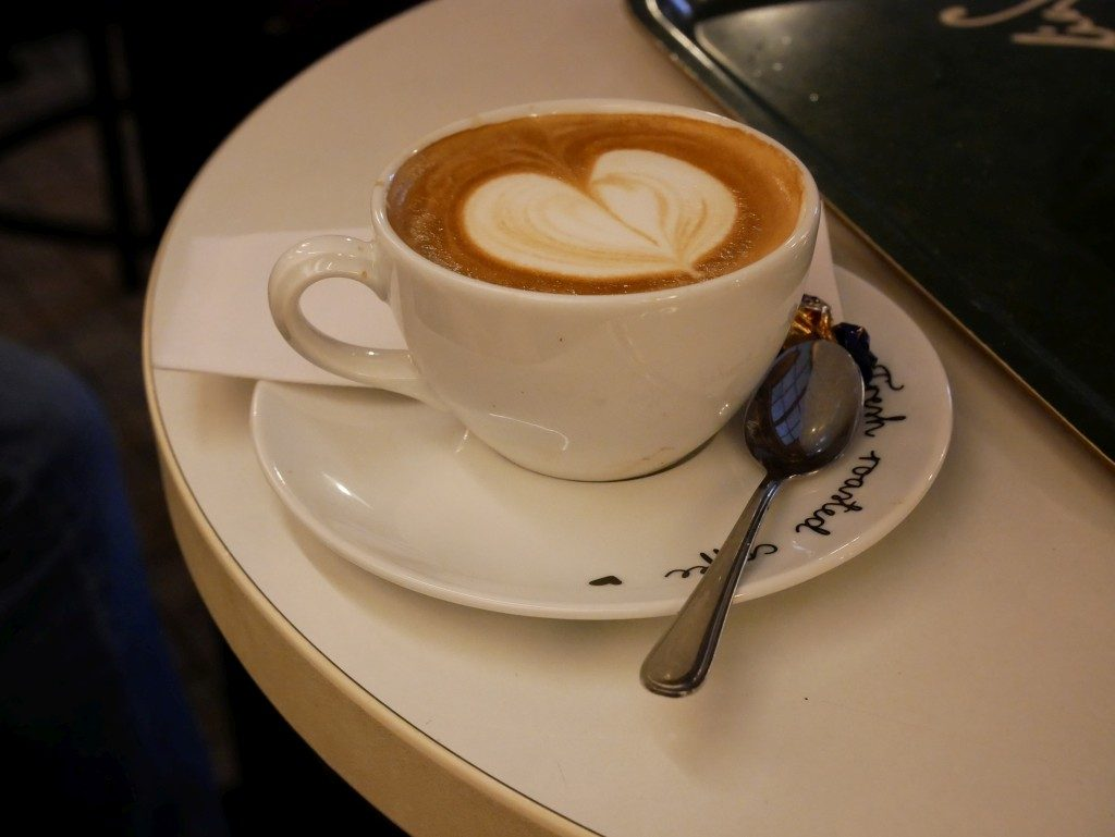 Robert's Coffee Helsinki Finlande - DR Melle Bon Plan 2017
