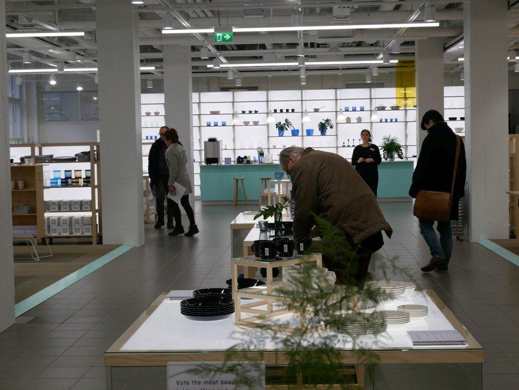 Ceramics Factory Arabia Helsinki Finlande - DR Melle Bon Plan 2017