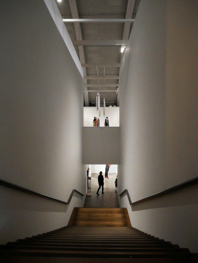 HAM Helsinki Art Museum Finlande - DR Melle Bon Plan 2017