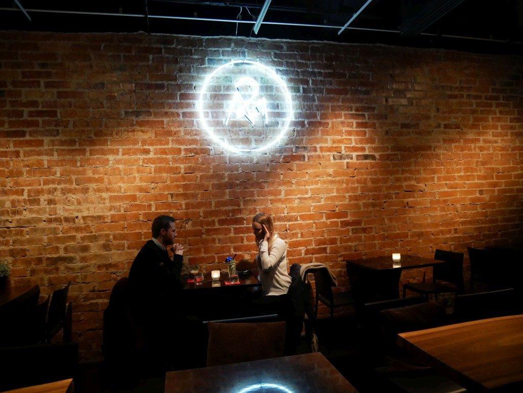 Bar A21 Decades Helsinki Finlande i- DR Melle Bon Plan 2017