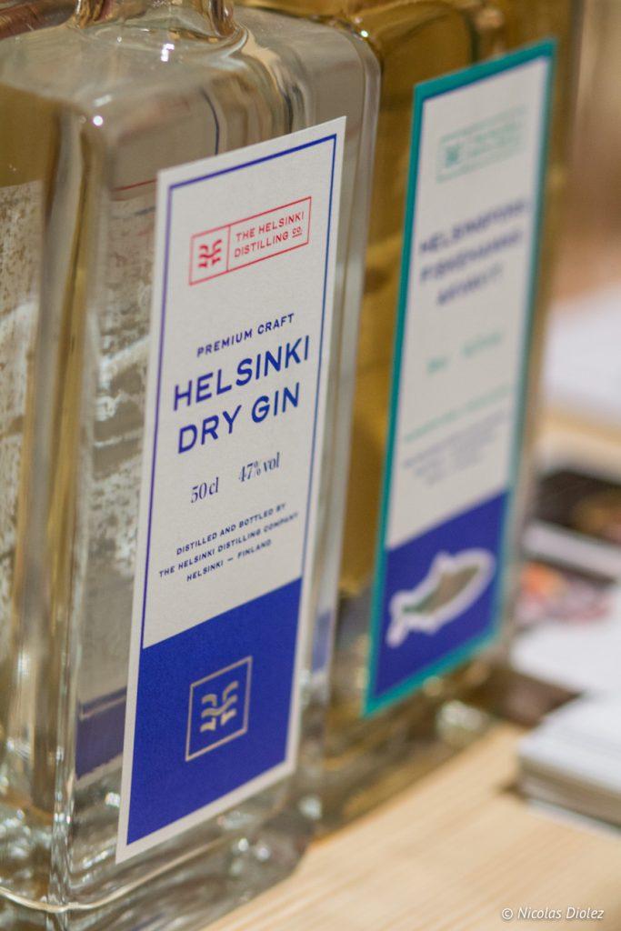 The Helsinki Distilling Finlande - DR Nicolas Diolez 2017