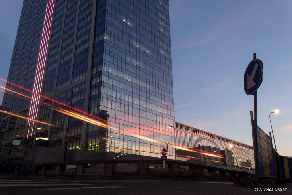 immeuble Bruxelles - DR Nicolas Diolez 2016