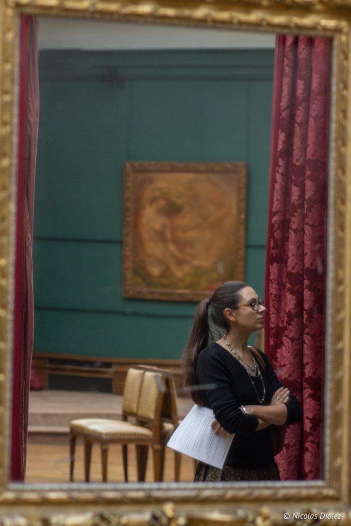 Musée Charlier Bruxelles - DR Nicolas Diolez 2016