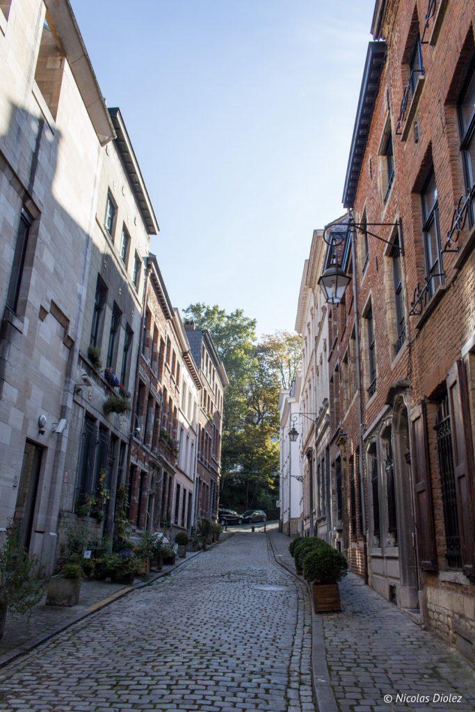 rue Bruxelles - DR Nicolas Diolez 2016