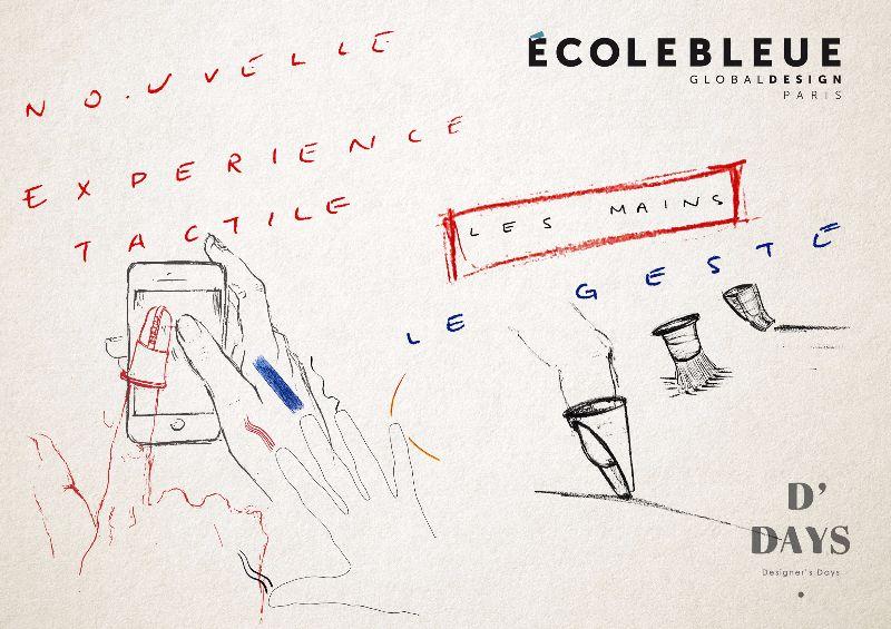 Ecole Bleue Global Design D'Days