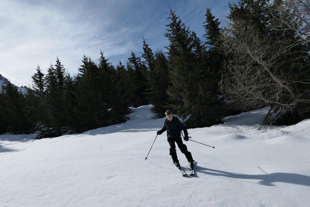 ski Les 3 Vallées Méribel - DR Melle Bon Plan 2017