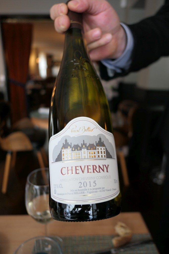 restaurant Chamarre Montmartre Paris - DR Melle Bon Plan 2017