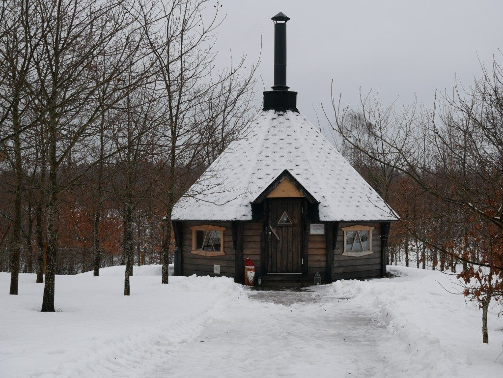 ferme Kinnarin Tila Lahti Finlande i- DR Melle Bon Plan 2017
