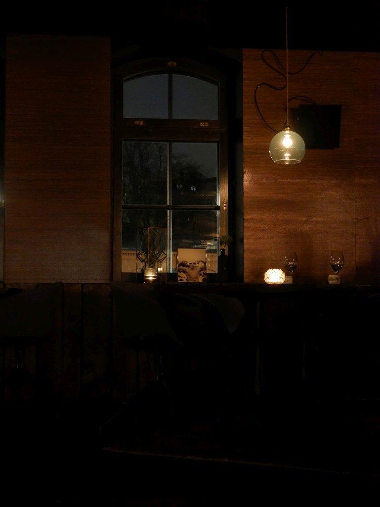 Restaurant Shelter Helsinki Finlande - DR Melle Bon Plan 2017