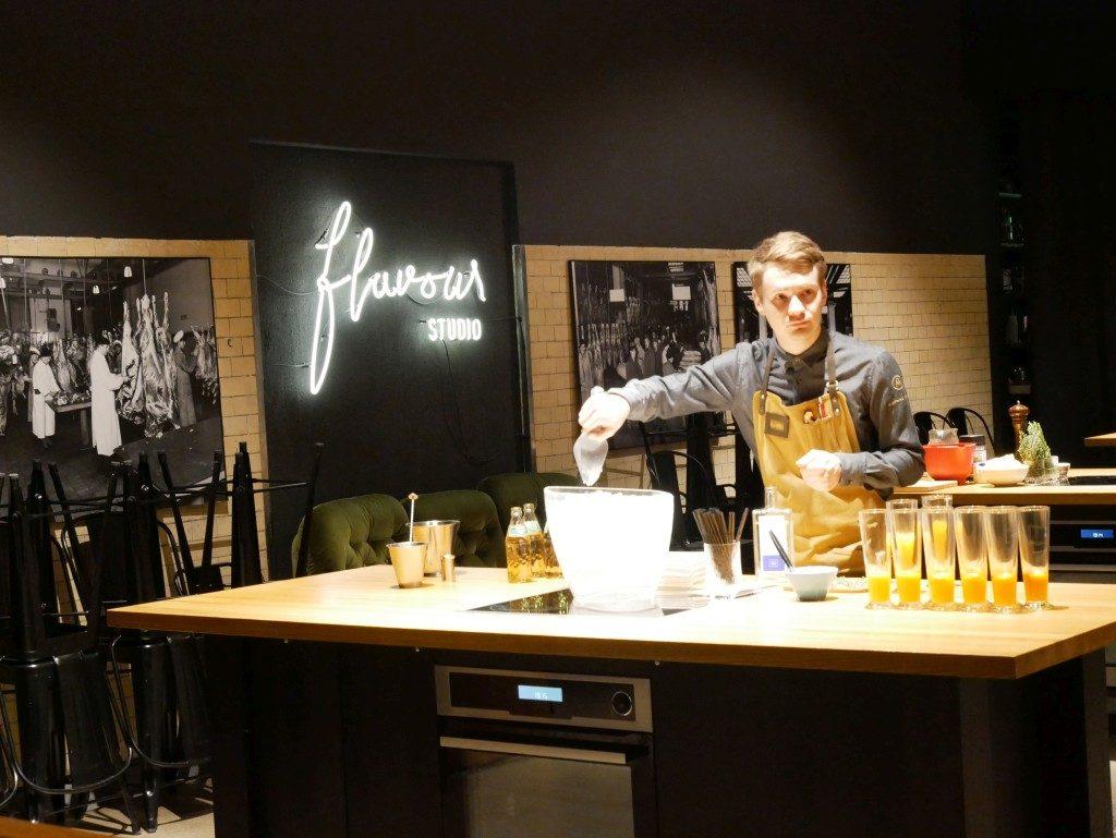 Flavour Studio Helsinki Finlande - DR Melle Bon Plan 2017