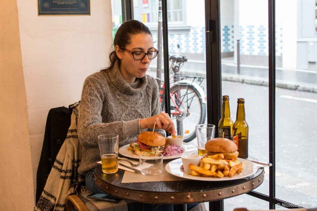 The Blind Pig Pub Paris - DR Nicolas Diolez 2017