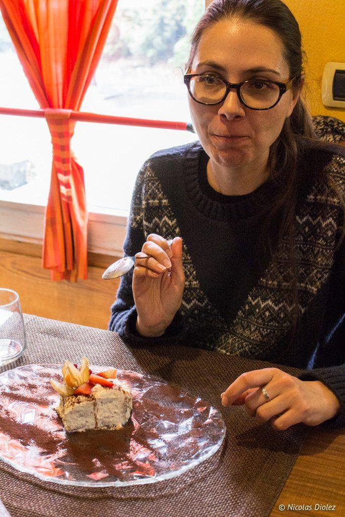 Pepita Café La Thuile Italie - DR Nicolas Diolez 2017