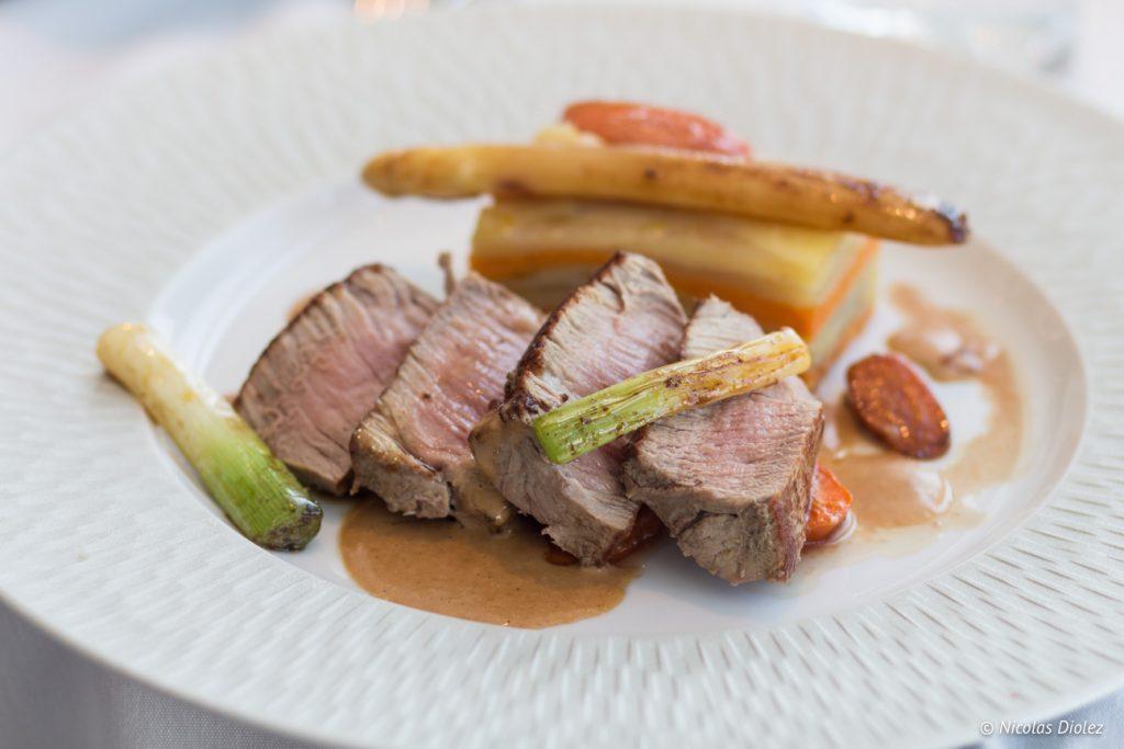 Restaurant Spa Marin Val André - DR Nicolas Diolez 2017