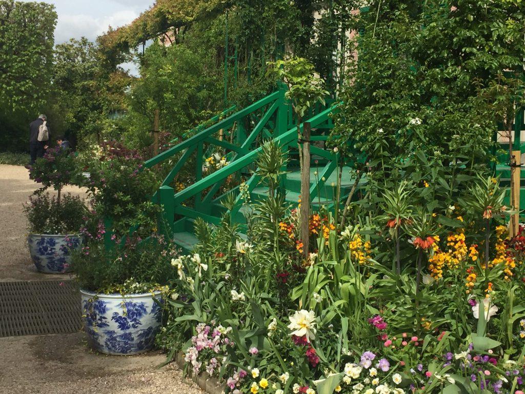 jardin claude monet giverny-DR valérie Collet 2017