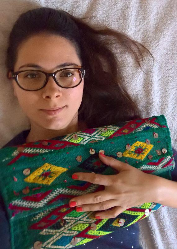 Melle Bon Plan et pochette Maud Fourier - DR Melle Bon Plan 2017
