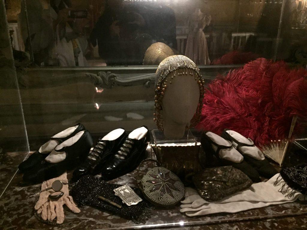 histoire de costumes chateau champs sur marne-DR valérie Collet 2017