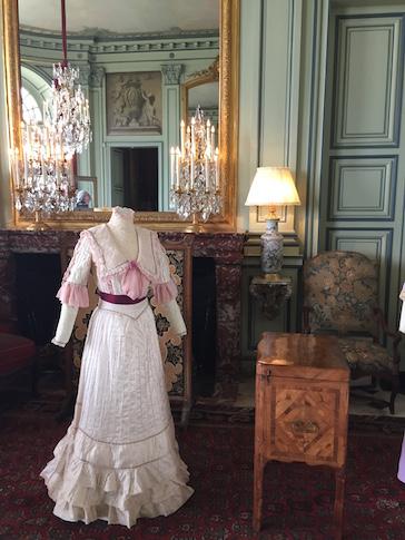 histoire de costumes château de champs-sur-marne-DR valérie Collet 2017