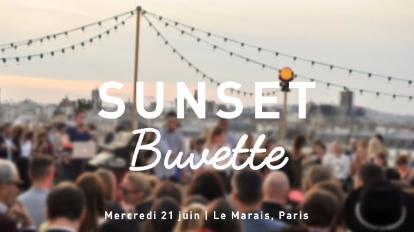 Sunset Buvette Sassy