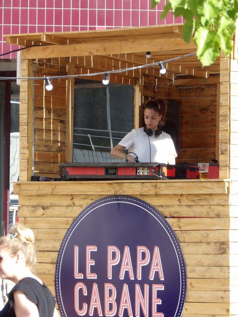 Papa Cabane Paris - DR Melle Bon Plan 2017