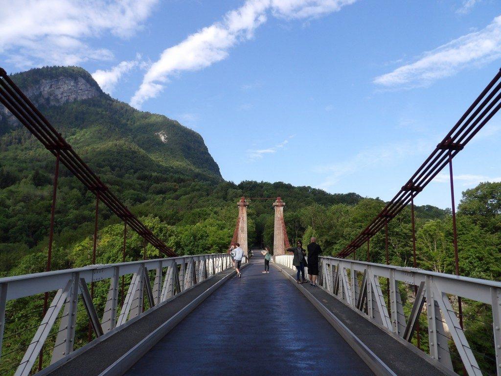 Pont de l'Abyme Savoie - DR Melle Bon Plan 2017