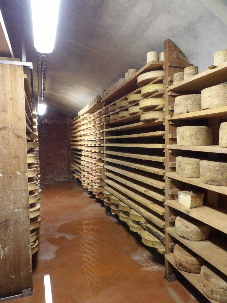 Affineur Joseph Paccard Savoie - DR Melle Bon Plan 2017