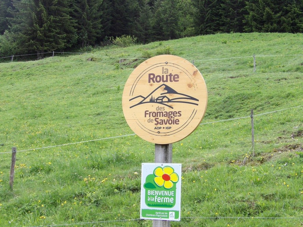 Semnoz Savoie - DR Melle Bon Plan 2017