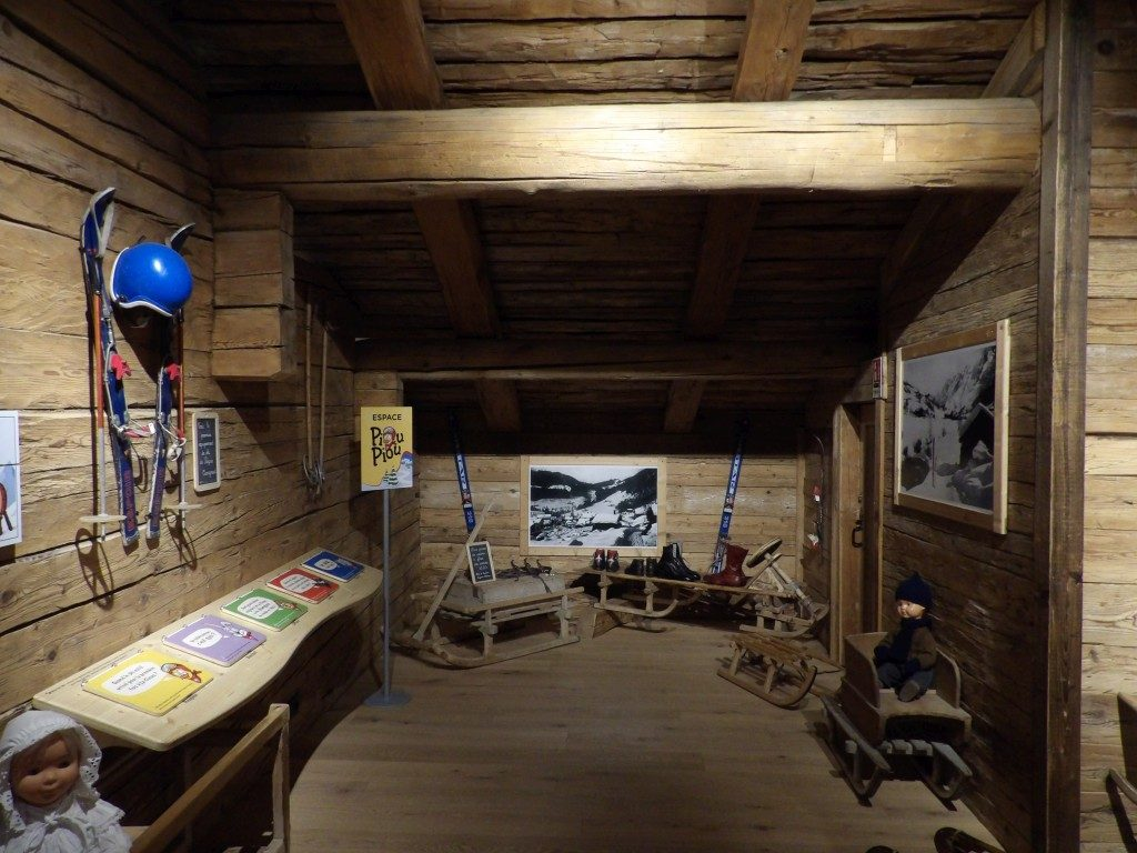 Le Hameau des Alpes Savoie - DR Melle Bon Plan 2017
