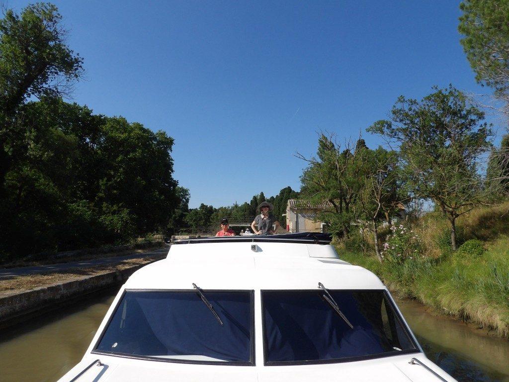 Le Boat Canal du Midi - DR Melle Bon Plan 2017